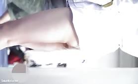パンチラ 日本A片 美女裙底
